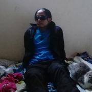 Jhory Campo Brg, 29, г.Кито