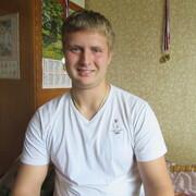 Владимир, 26, г.Братск