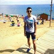 Валерий, 24, г.Новосибирск