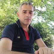Elcin, 43, г.Ленкорань