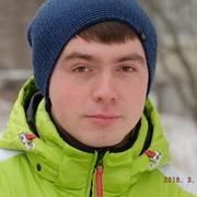 Иван, 25, г.Эспоо