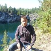 Михаил, 32, г.Петрозаводск