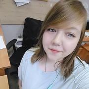 Вероника, 24, г.Зеленоград