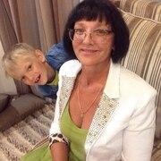 Лариса, 60, г.Руза
