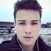 Николай, 21, г.Белорецк
