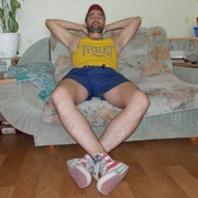 Сергей, 34, г.Юрга