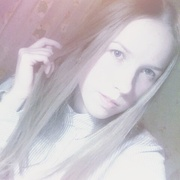 Наташа, 19, г.Лазо