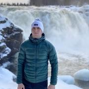 Dmitry, 26, г.Витебск