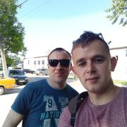 Влад, 26, г.Львов