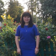 Лика, 41, г.Минск