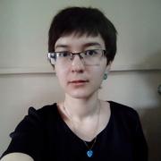 Katerina, 19, г.Чита