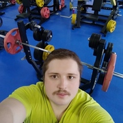 Павел, 30, г.Балашиха