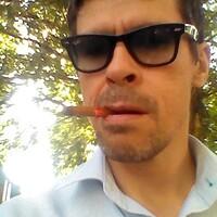 Gent, 47 лет, Рак, Санкт-Петербург