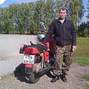 Александр, 42, г.Янаул