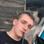 Алексей, 23, г.Сургут