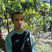 юра, 35, г.Новосибирск