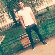 fahriddin, 28, г.Санкт-Петербург