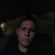 Вадим Denisovich, 22, г.Железногорск