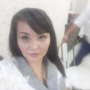 Эльмира, 39, г.Уральск