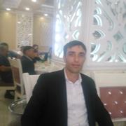 Eldeniz, 30, г.Баку