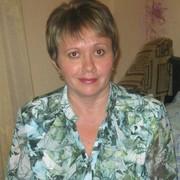 Марина, 51, г.Снежногорск
