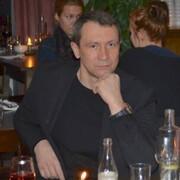 vadim, 48, г.Стокгольм