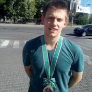 Віктор, 28, г.Вараш