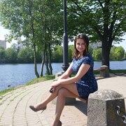 Людмила, 32, г.Санкт-Петербург