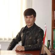 Мансур, 27, г.Душанбе