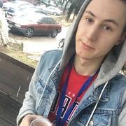 Павел, 22, г.Гродно