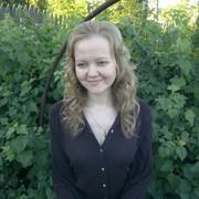 Валентина, 33, г.Добрянка