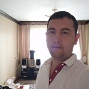 икболжон, 30, г.Коканд
