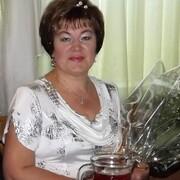 наталья, 57, г.Фокино