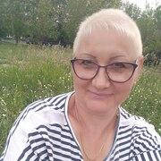 Людмила, 57, г.Магнитогорск