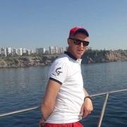 Андрей, 45, г.Енисейск