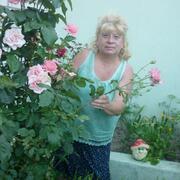 галина, 60, г.Новороссийск
