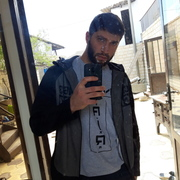 саид, 29, г.Махачкала