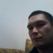 ильфат, 26, г.Уфа