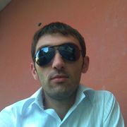 ruslan, 35, г.Шамкир