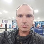 Макс Воронин, 35, г.Абинск