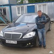 Андрей, 36, г.Щелково