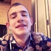 Витя, 20, г.Пятигорск