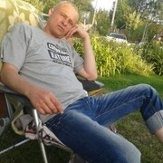 oleg, 48, г.Хельсинки