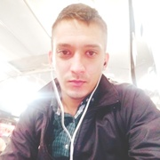 Марлон, 28, г.Подольск