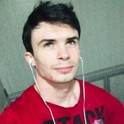 Руслан, 26, г.Баку