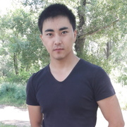 Нурик, 26, г.Оренбург