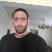 Артом, 37, г.Ереван