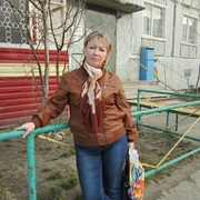 тамара, 52, г.Полярный
