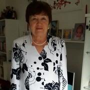 Людмила, 66, г.Элиста