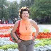 Ольга, 53, г.Екатеринбург